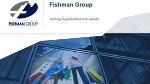 Fishman Group