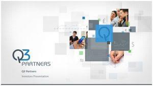 Q3 partners